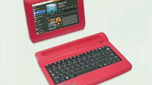 VIDEO: The Year of the Tablet Computer