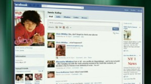 VIDEO: Facebooks newest feature allows users to find their friends location.