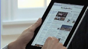 VIDEO: Apple just started taking orders for the iPad.