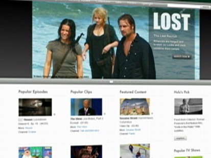 Hulu Plus: Stream Video Everywhere for $10 a Month
