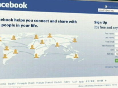 VIDEO: Senators have written Facebook a letter asking for simpler privacy settings.
