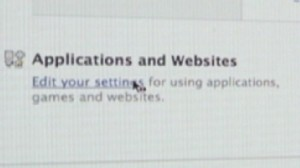 Facebook: New Privacy Settings