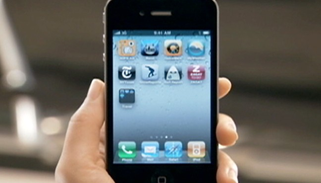 Bad Iphone 4 Reviews