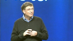 VIDEO: Bill Gates says that soon more lectures will be available online than schools.