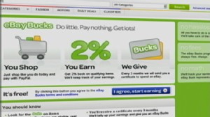 VIDEO: eBay rewards program