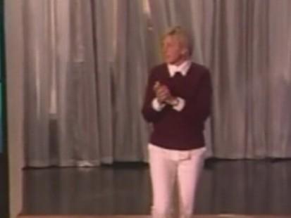 Ellens New Partner
