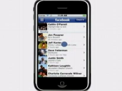 Facebook Deals