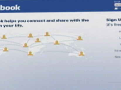 VIDEO: The social networking site is expected to unveil new email options today.