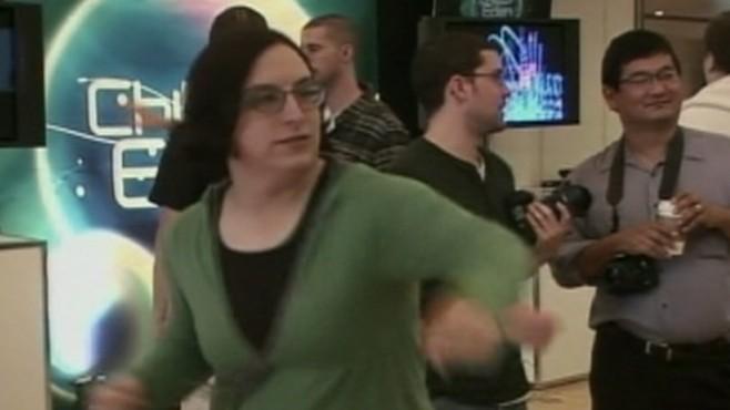 Microsoft Opens CES