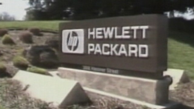 Hewlett Packard is restructuring to focus on software development.