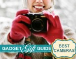 PHOTO: Gadget Gift Guide: Best Cameras