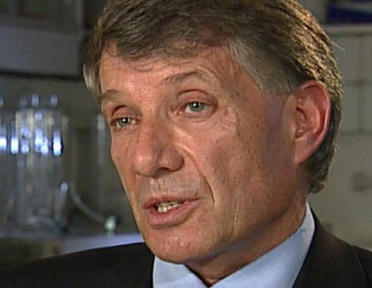 Fritz Steinhausler