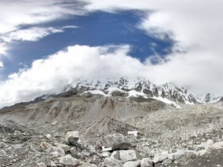 Visit Mt. Everest With Google Maps
