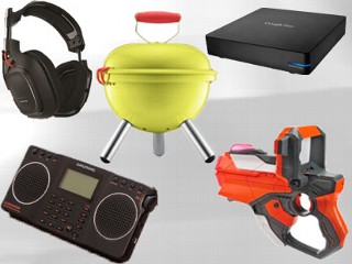 Gadgets: Hasbro Lazer Tag