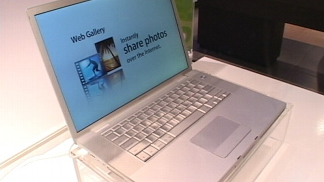 VIDEO: More than 600,000 Apple computers left vulnerable to security hacks.