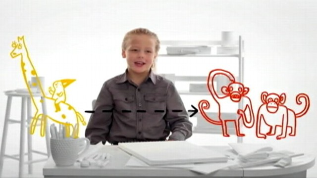 VIDEO: Kids are asked to submit their ideas to Google around the theme of My Best Day Ever.