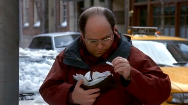 VIDEO: Promotional video shows George Costanza.