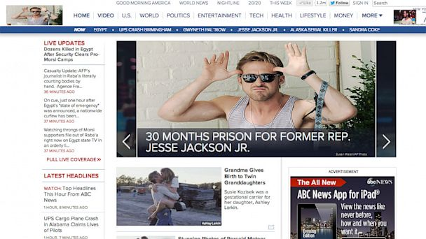 abc gosling chrome extension tk 130814 16x9 608 Hey Girl Browser Extension Replaces Website Images with Ryan Gosling