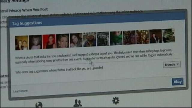 VIDEO: How you can protect yourself by using the social medias privacy settings.