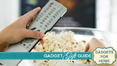 PHOTO: Gadget Gift Guide: Gifts For Home