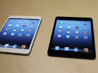 iPad Mini Goes on Sale Today