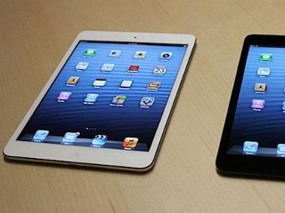 Photos: iPad Mini, 4th Gen. iPad Debuted by Apple