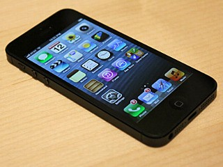 You Can Now Pre-Order the iPhone 5