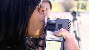 VIDEO: A list of common items can lead to breathalyzer test failures.