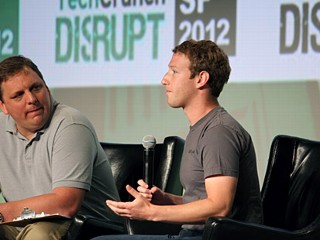 Zuckerberg Admits Facebook Stock Disappointing