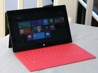 Surface RT - Microsoft - imagem retirada do Google