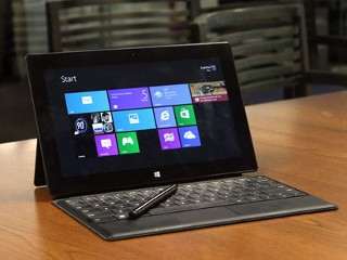 Microsoft Making More Surface
