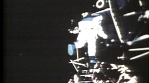 VIDEO: Apollo 11 moon landing from June 20, 1969