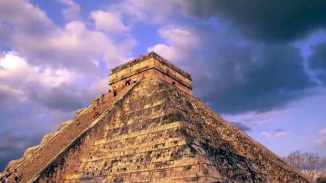 VIDEO: NASA Debunks Mayan Apocalypse in YouTube Video