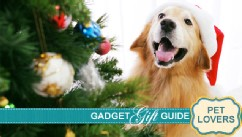 PHOTO: Gadget Gift Guide: Best Gifts for Pet Lovers