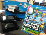 "PHOTO: ""Super Mario Bros."" Wii U"