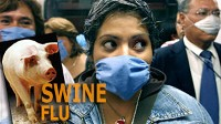PHOTO The head of the World Health Organization says the