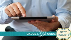 PHOTO: Gadget Gift Guide: Best Tablets