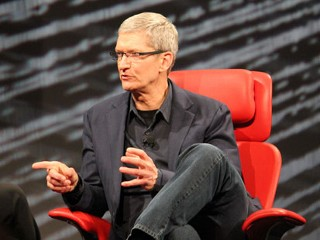 Tim Cook: One Year as Apple CEO