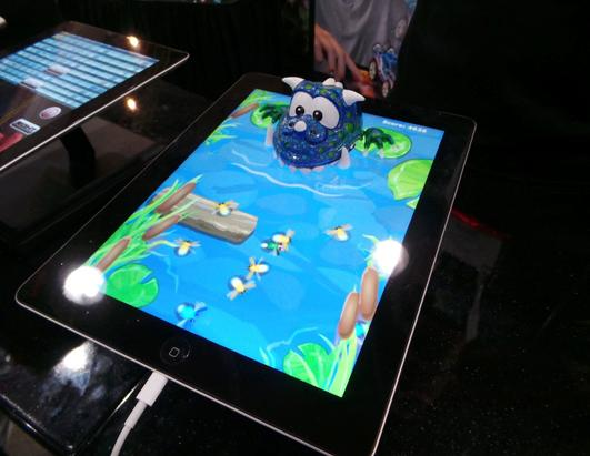 Toy Fair 2013: Tech Toys Invade