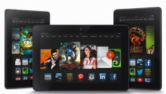 VIDEO: Kindle Fire HD and Kindle Fire HDX: First Look