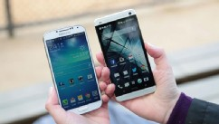 VIDEO: These top Android phones face off. Which one will win the game?