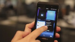 VIDEO: Does RIM's BlackBerry 10 have what it takes to make BlackBerry cool again?