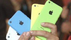 VIDEO: ABC News Tech Editor shows off Apples latest phones.