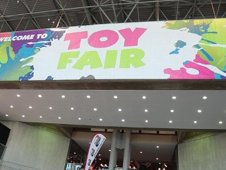 Watch: Toy Fair 2013: iPad