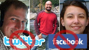 The Last of the Facebook Holdouts