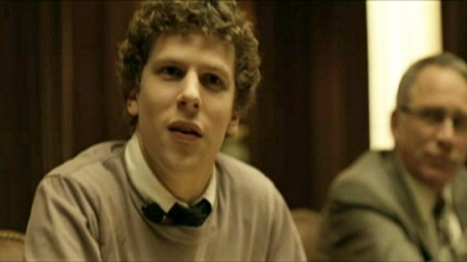 VIDEO: The Social Network trailer casts Facebook CEO Mark Zuckerberg in a negative light.