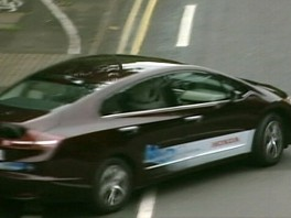Video: Will Hydrogen Cars Catch Speed?