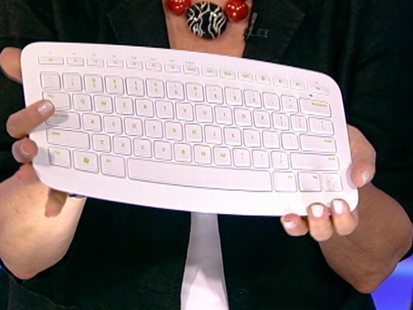 VIDEO: Andrea Smith on the best computers and accessories to prepare for the classroom.