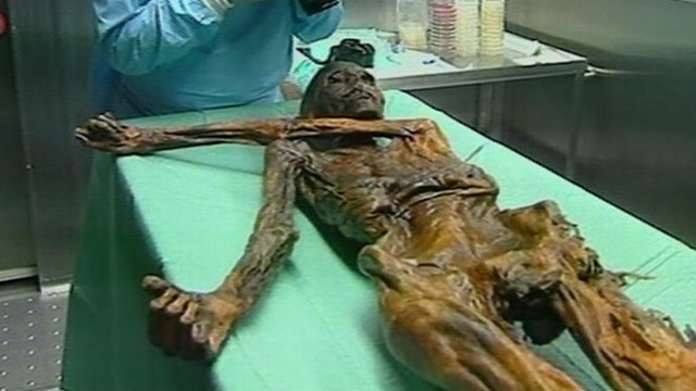 the technology of mummification Technology space health  15 shocking facts about ancient mummies that most people don  dead people 2,000 years before egyptians began with the mummification.