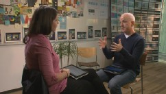 VIDEO: ABC News' gets an exclusive look at the making of Windows 8.